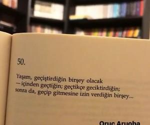 oruç aruoba and türkçe sözler image