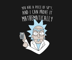 rick and rick and morty image