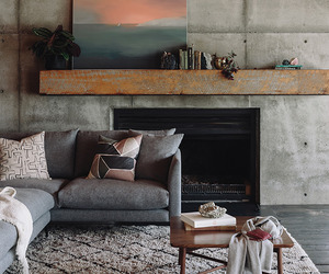 living room and home decor image