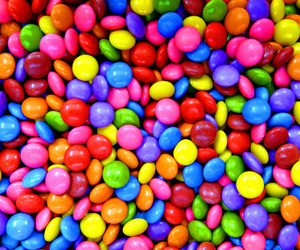 chocolate, dulce, and colores image