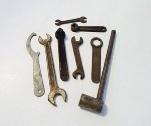 aesthetic, tools, and mechanic image