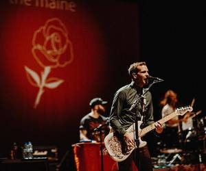 kennedy brock, pat kirch, and the maine image