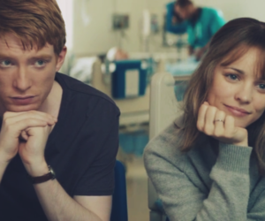 movie, rachel mcadams, and about time image