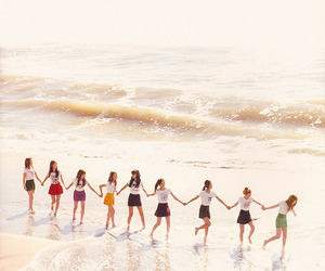kpop, snsd, and girls' generation image