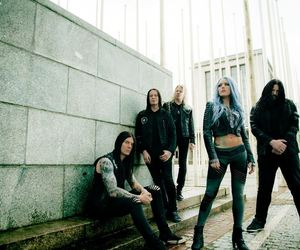 arch enemy image