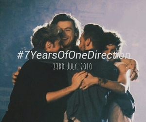 7 years, 1d, and liam payne image