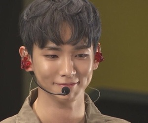 key, kimjonghyun, and leejinki image