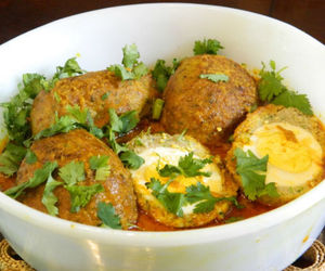 recipe, mutton, and mughlai image