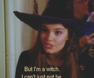 witch, Halloween, and movie image