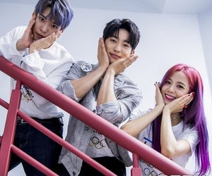 blackpink, jisoo, and got7 image
