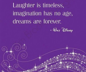 quote, Dream, and disney image
