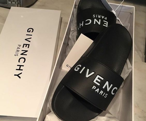 black and Givenchy image