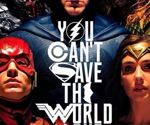 flash, justice league, and wonder woman image