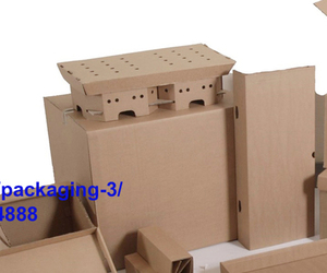 rigid board, art card packaging, and polypropylene packing image