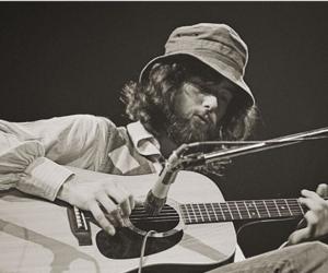 1971, jimmy page, and beard image