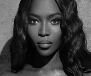 Naomi Campbell, model, and beauty image