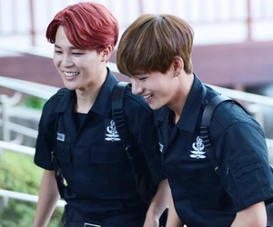 vmin, bts, and taehyung image