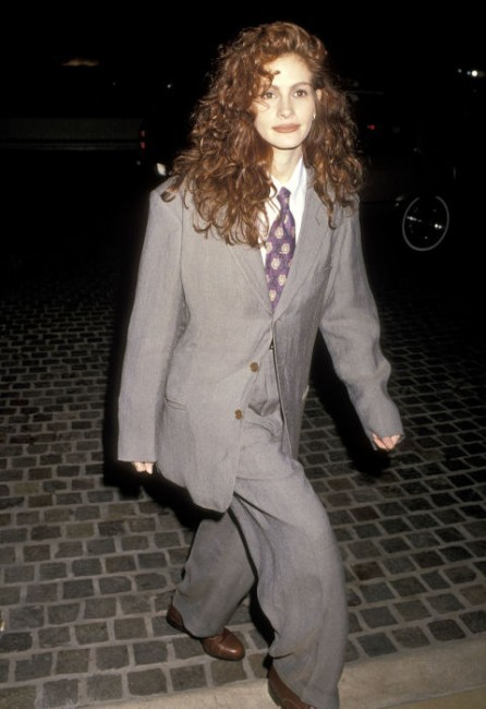 90s, actress, and julia roberts image