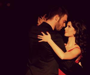 dance, forbidden love, and turkey image