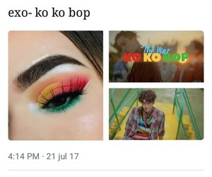 Chen, kpop, and suho image