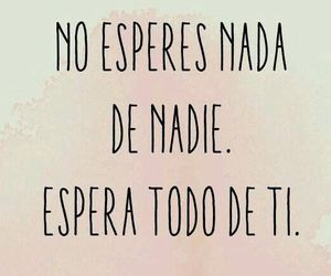 frases, espanol, and quotes image