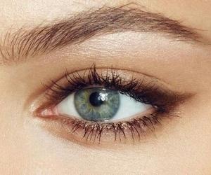 blue, eyes, and nice image