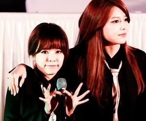 girls generation, kpop, and Sunny image