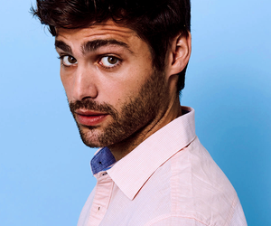 matthew daddario and photoshoot image