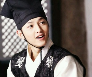 sungkyunkwan scandal, song joon ki, and gu yong ha image