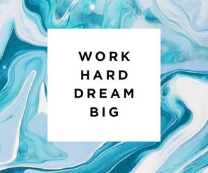 Dream, wallpaper, and work image