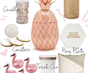 blogger, blush, and chic image
