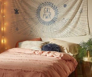 interior, interior design, and urban outfitters image
