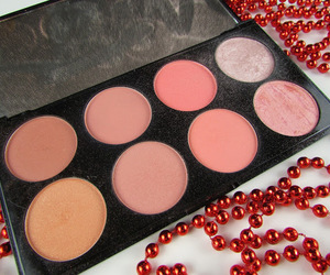 blusher, bblogger, and bbloggers image
