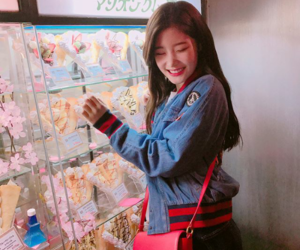 ioi, chaeyeon, and jung chaeyeon image