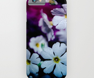 art, iphone, and iphone case image