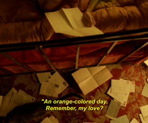 orange, amelie, and indie image