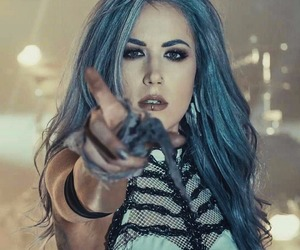 arch enemy, metal, and the world is yours image