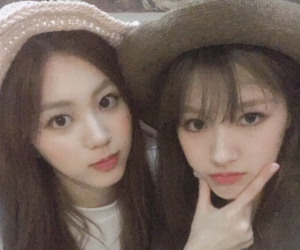 clc and seunghee image