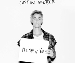 justin bieber, purpose, and i'll show you image