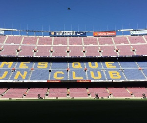 Barca, color, and goals image