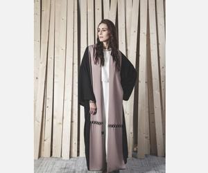 we heart it, abaya, and عبايا image