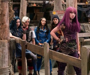beautiful, liv and maddie, and descendants 2 image