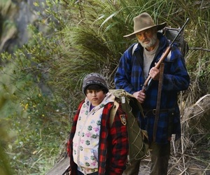 movies and hunt for the wilderpeople image