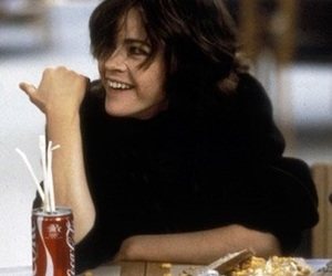 The Breakfast Club, 80s, and allison image