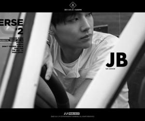 got7, JB, and jaebum image