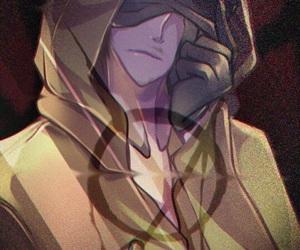 hoodie, creepypasta, and proxy image