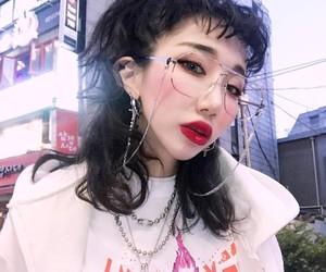 Harajuku and korean fashion image