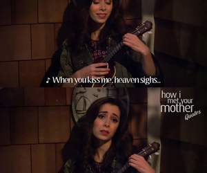how i met your mother, la vie en rose, and tracy image