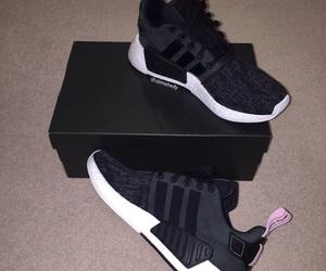 adidas, adidas originals, and black image