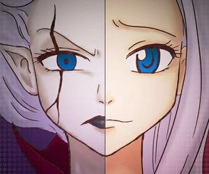 fairy tail, mirajane, and anime image